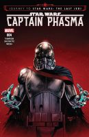 Star Wars: Captain Phasma #4 (of 4)